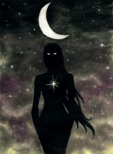 What Exactly Is The Dark Feminine?